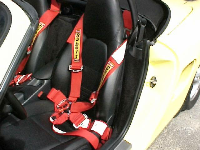 race harness - 986 Forum - for Porsche Boxster & Cayman Owners